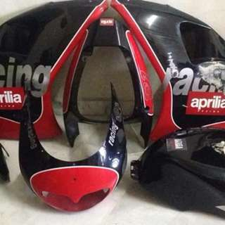 Aprilia RS250 Cover set