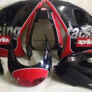 Aprilia RS250 Cover set