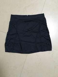 Ermanno Scervino mini skirt