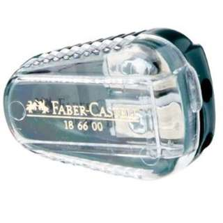 Faber-Castell TK Lead Sharpener For 2.0MM And 3.15MM Lead