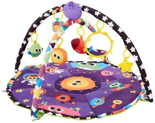 Lamaze Play Gym