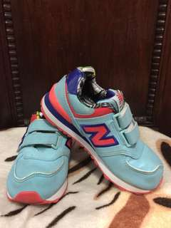 100% Authentic/Original New Balance for Kids