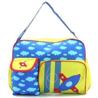 Baby Bag Diaper Nappy Bag