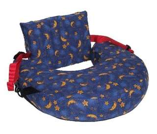 Nursing Pillow - Blue