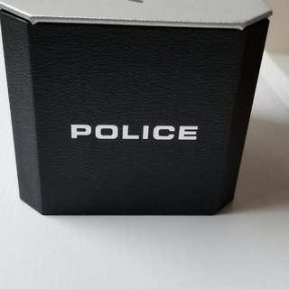police手錶