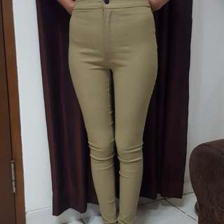 Hotty Skinny Up To Size M