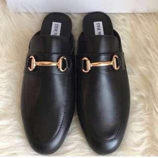 Shoes Steve Madden Kandi Mules Sepatu Sendal Ori Original New Baru Murah Sale