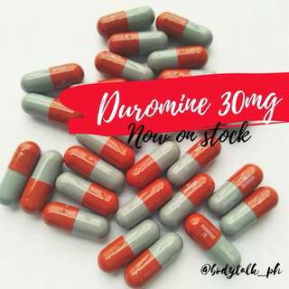 Genuine DUROMINE ™ (Phentermine) from Inova Pharmaceuticals in Australia