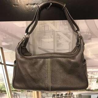 新春優惠特價貨品TOD'S Leather Handbag