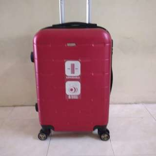 Luggage Bag WATERPOLO
