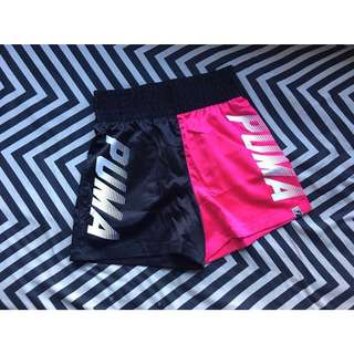 Puma Speed Font Shorts