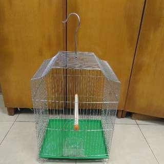 鐵鳥籠 雀籠