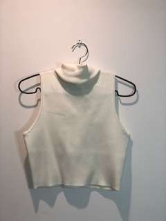 Cameo collective sleeveless knit