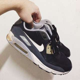 AUTHENTIC AIRMAX 90