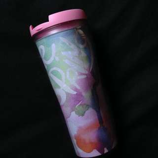 Tumbler Starbucks Japan Spring Edition Tall