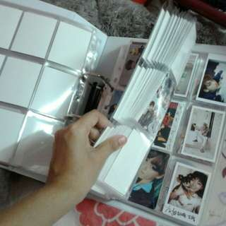 [ READYSTOCK ] WTS My BTS Photocard Collection