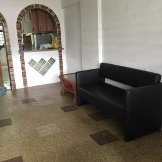 2+1 MARSILING LANE FURN WHOLE FLAT FOR RENT. PLS CALL 94598818