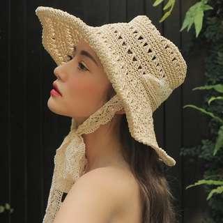 Korean style summer hat
