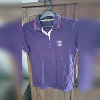 Polo shirt The B Club