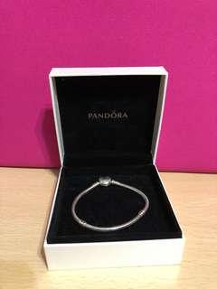 🈹 Pandora 17cm 手鍊