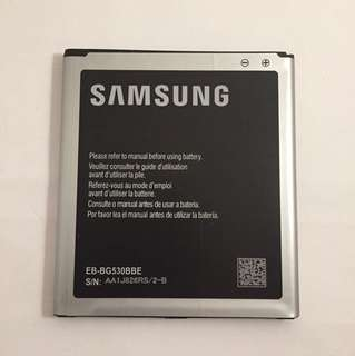 Samsung grand prime battery