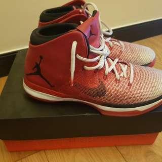 Air Jordan XXXI (31)