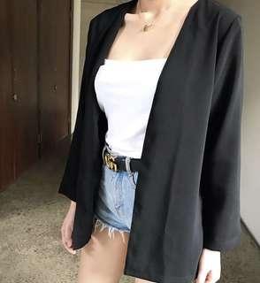 Outer cardigan modelano