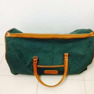 Polignac luxury luggage bag
