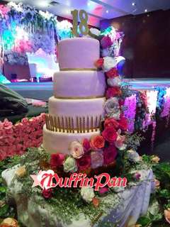 Costumize Cakes for any ocassions