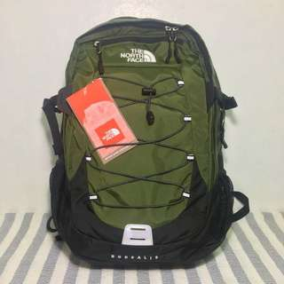 🎒North Face Borealis
