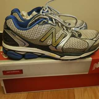 New Balance Mens 1080 V2 Running