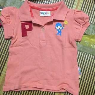 #15Off Pocoyo Tshirt