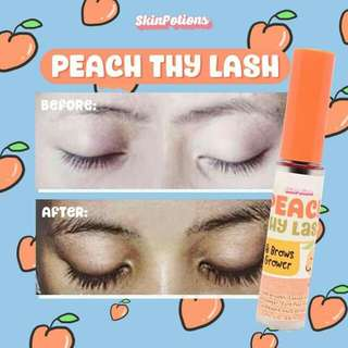 Eye Lash Grower