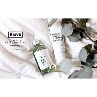 Krave Beauty Spree