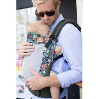 Tula Mesh Baby Carrier