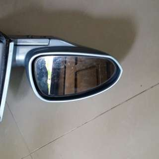 Side mirror Waja Left