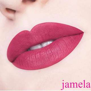 Anasismfaz lipstick