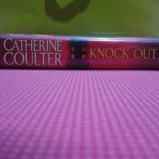 Knock Out (hardbound)