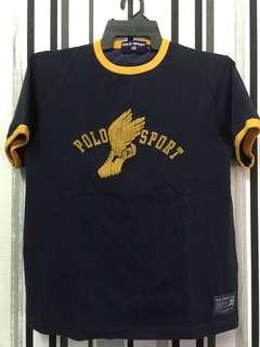 Polo Sport P Wing Ringer Tshirt Men
