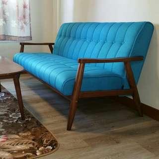 Sofa 15% discount