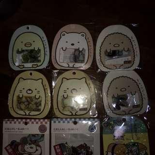 japanese kawaii stickers
