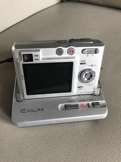 Casio exilim Camera 相機