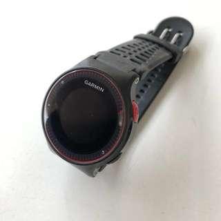 《行》Garmin forerunner 225 運動心跳監察手錶 GPS功能 有差電座 保護貼