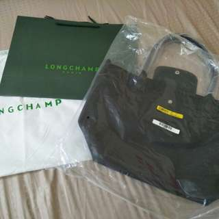 Longchamp Long Handle (New)