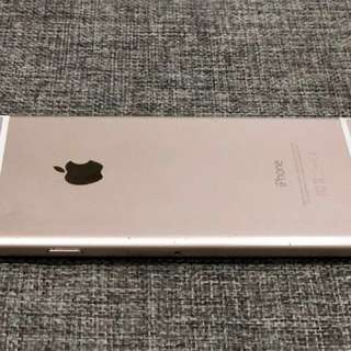 iPhone 6 128gb (Gold)