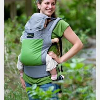 Ergo and BOBA Baby Carrier Preloved