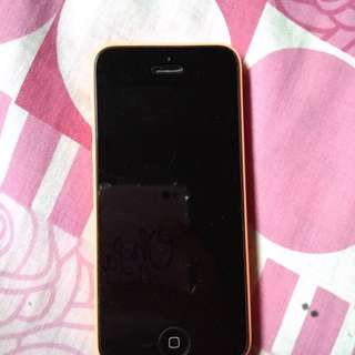 Iphone 5c matot