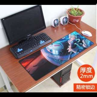 League Of Legends Mousepad / Gaming pad , (preorder) LoL