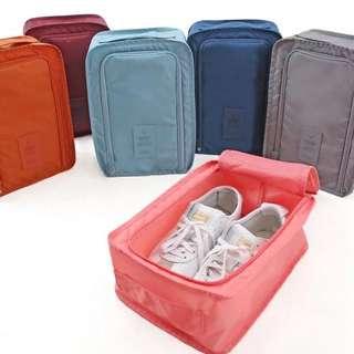 韓式鞋袋(出差/旅行)