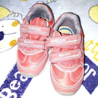 Geox Rubber shoes Preloved